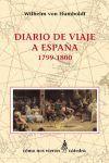 DIARIO VIA. A ESP 1799-1800 CA