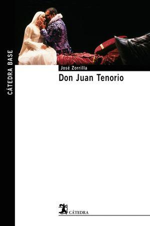 DON JUAN TENORIO.