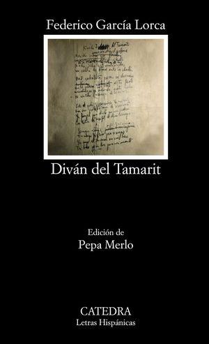 DIVÁN DEL TAMARIT