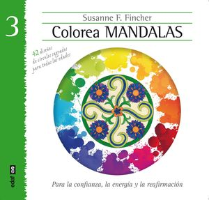 COLOREA MANDALAS III