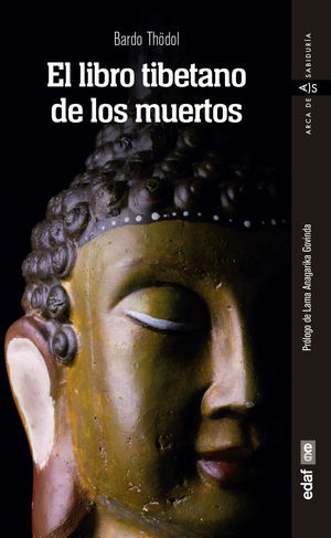 EL LIBRO TIBETANO DE LOS MUERTOS