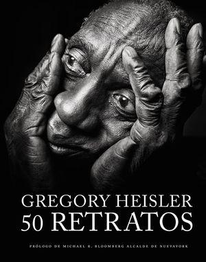 50 RETRATOS.HISTORIAS Y TÉCNICAS DE FOTÓGRAFO A FOTÓGRAFO