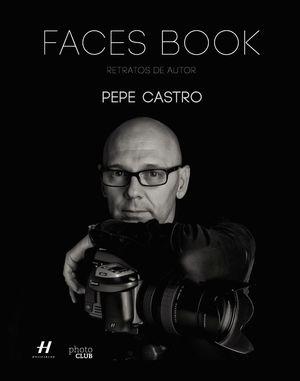 FACES BOOK. RETRATOS DE AUTOR