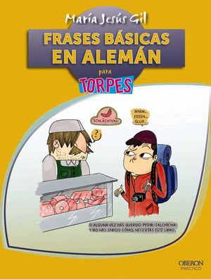 FRASES BÁSICAS EN ALEMÁN