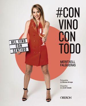 #CONVINOCONTODO