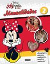 MINNIE & YOU. MANUALIDADES 2