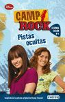 CAMP ROCK PISTAS OCULTAS