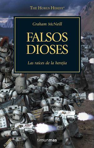 FALSOS DIOSES, N.º 2