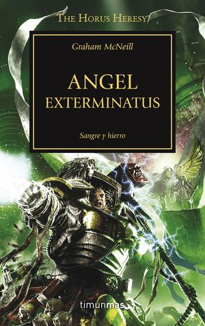 ANGEL EXTERMINATUS, Nº 23