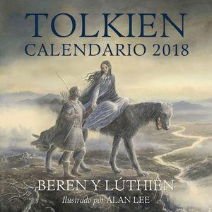 CALENDARIO 2018 TOLKEN