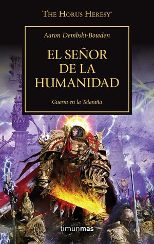 EL SEÑOR DE LA HUMANIDAD Nº41