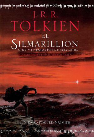 EL SILMARILLION. ILUSTRADO POR TED NASMITH