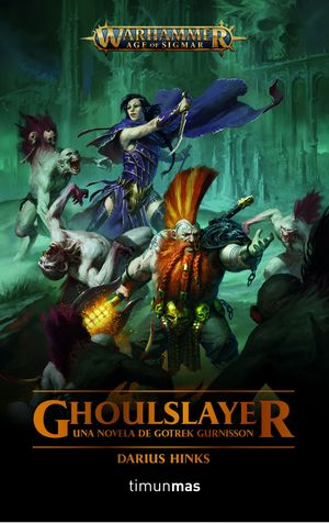 GHOULSLAYER
