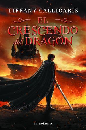 LA SINFONÍA DEL UNICORNIO Nº 02/02 EL CRESCENDO DEL DRAGÓN