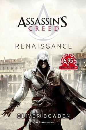 CTS ASSASSIN'S CREED 1: RENAISSANCE