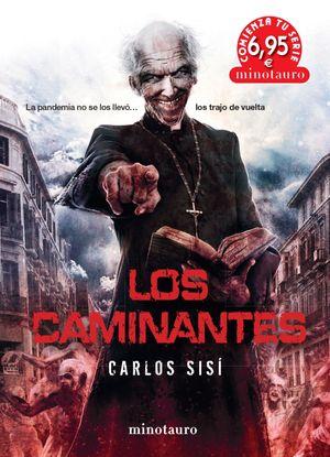 CTS LOS CAMINANTES 1
