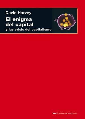 EL ENIGMA DEL CAPITAL
