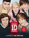 ONE DIRECTION. ATREVETE A SOÑAR