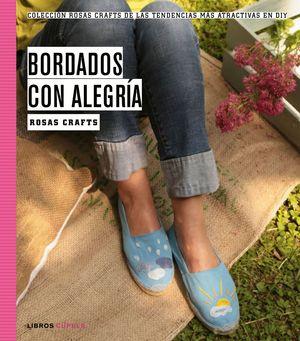 ROSAS CRAFTS. BORDADOS CON ALEGRIA