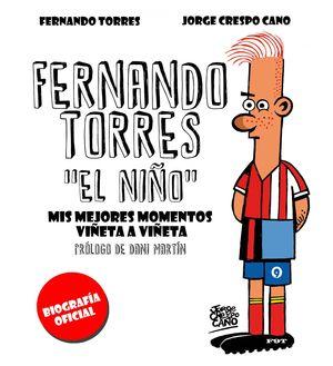 FERNANDO TORRES <<EL NIÑO>>
