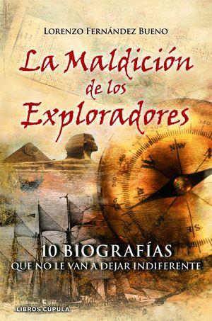 LA MALDICION DE LOS EXPLORADORES