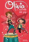 OLIVIA Y LA ESTRELLA DEL POP (OLIVIA NÚM.4)