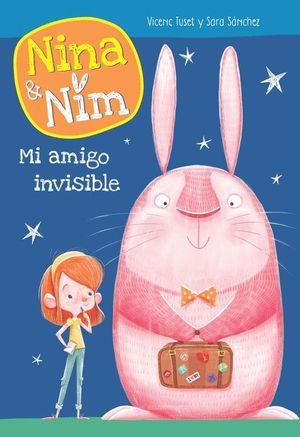 MI AMIGO INVISIBLE (NINA Y NIM 1)