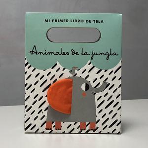 ANIMALES DE LA JUNGLA