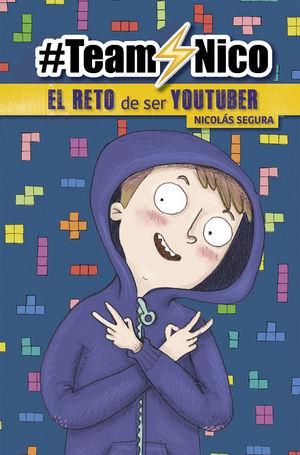 EL RETO DE SER YOUTUBER
