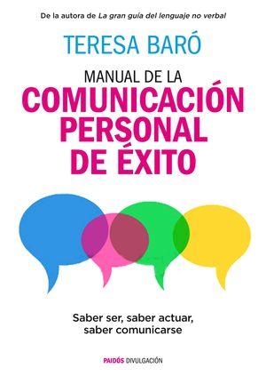 MANUAL DE LA COMUNICACIÓN DE ÉXITO