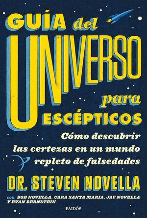 GUÍA DEL UNIVERSO PARA ESCÉPTICOS