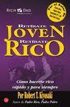 RETIRATE JOVEN Y RICO FG