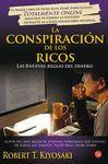LA CONSPIRACIÓN DE LOS RICOS (BOLSILLO)