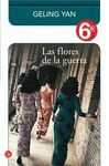 LAS FLORES DE LA GUERRA (COLECCIÓN 6€)