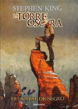 EL HOMBRE DE NEGRO (LA TORRE OSCURA [CÓMIC] 10)