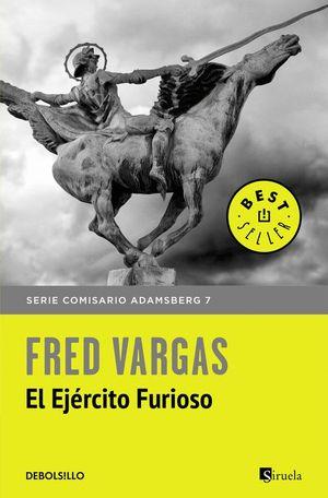EL EJÉRCITO FURIOSO (COMISARIO ADAMSBERG 7)