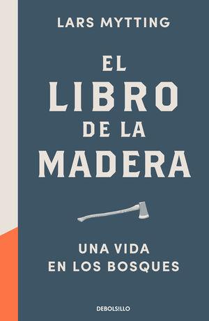 EL LIBRO DE LA MADERA