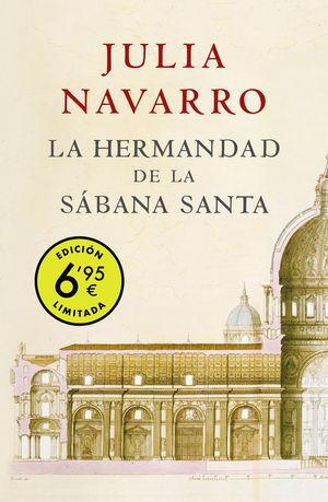 LA HERMANDAD DE LA SÁBANA SANTA (EDICIÓN LIMITADA A PRECIO ESPECIAL)