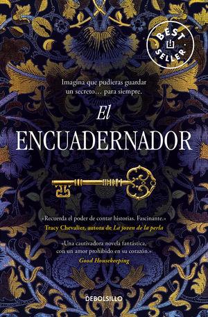 EL ENCUADERNADOR