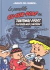 MHM LA PANDILLA CU-CUX-PLAF (Nº 129)