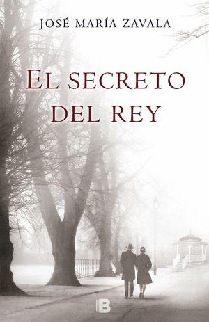 EL SECRETO DEL REY