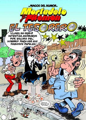 EL TESORERO