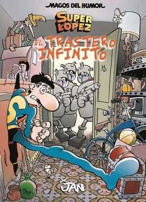 EL TRASTERO INFINITO