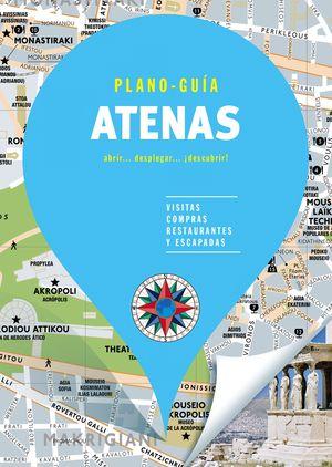 ATENAS (PLANO-GUÍA)