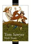 TOM SAWYER.(CLASICOS A MEDIDA)