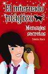EL INTERNADO MÁGICO. MENSAJES SECRETOS