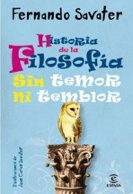 HISTORIA DE LA FILOSOFÍA SIN TEMOR NI TEMBLOR