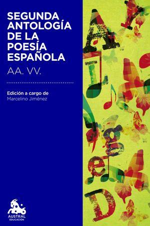 NUEVA ANTOLOGIA DE LA POESIA ESPAÑOLA