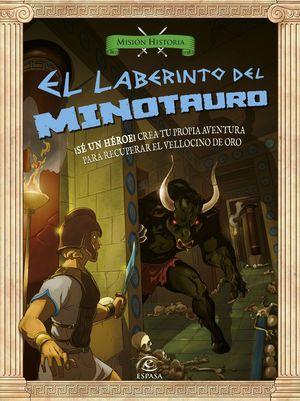 EL LABERINTO DEL MINOTAURO