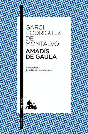 AMADIS DE GAULA